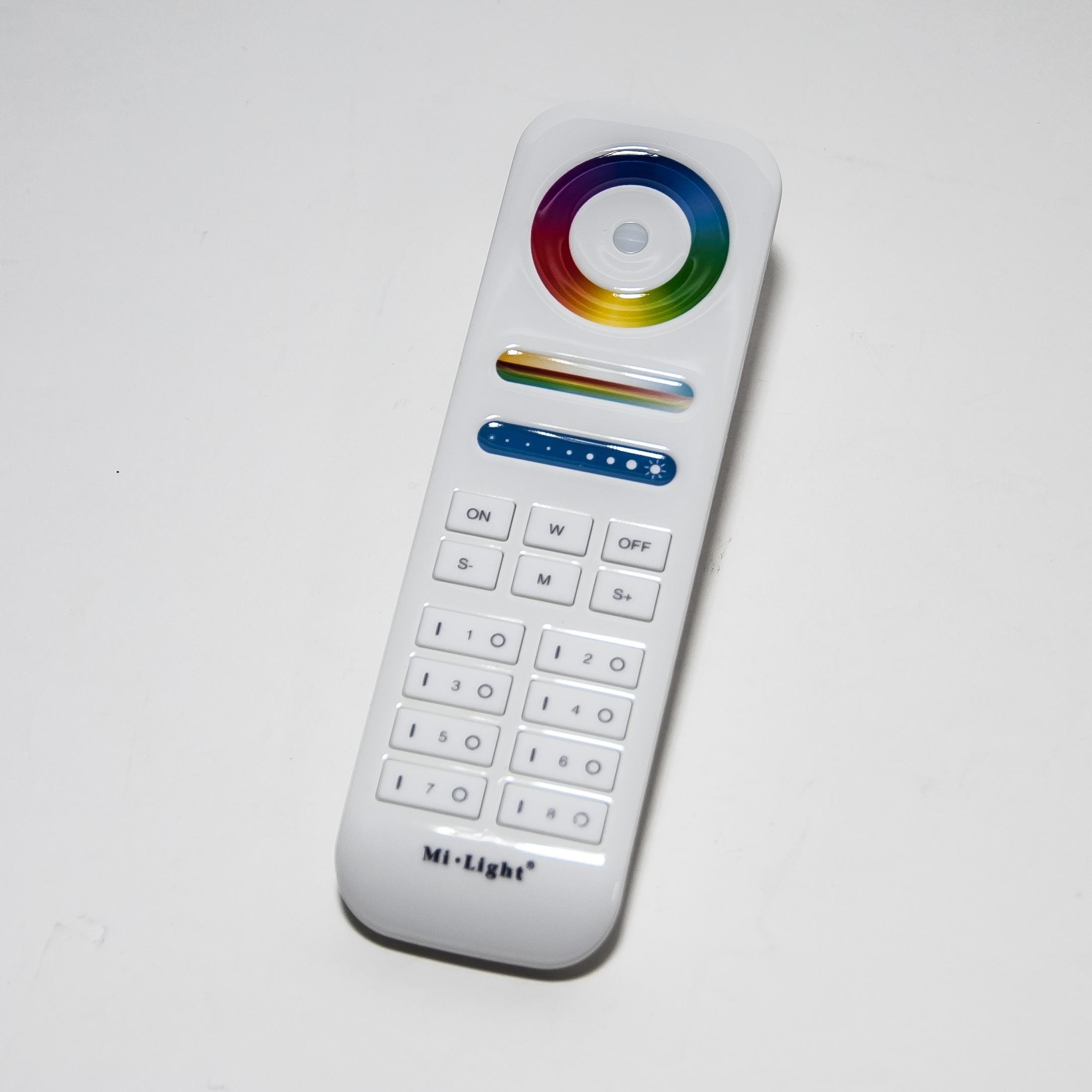221-079-F-LED-Touch-Fernbedienung-RGBW---Funk-2-4_1 Luxus Led Leuchten Mit Batterie Und Fernbedienung Dekorationen